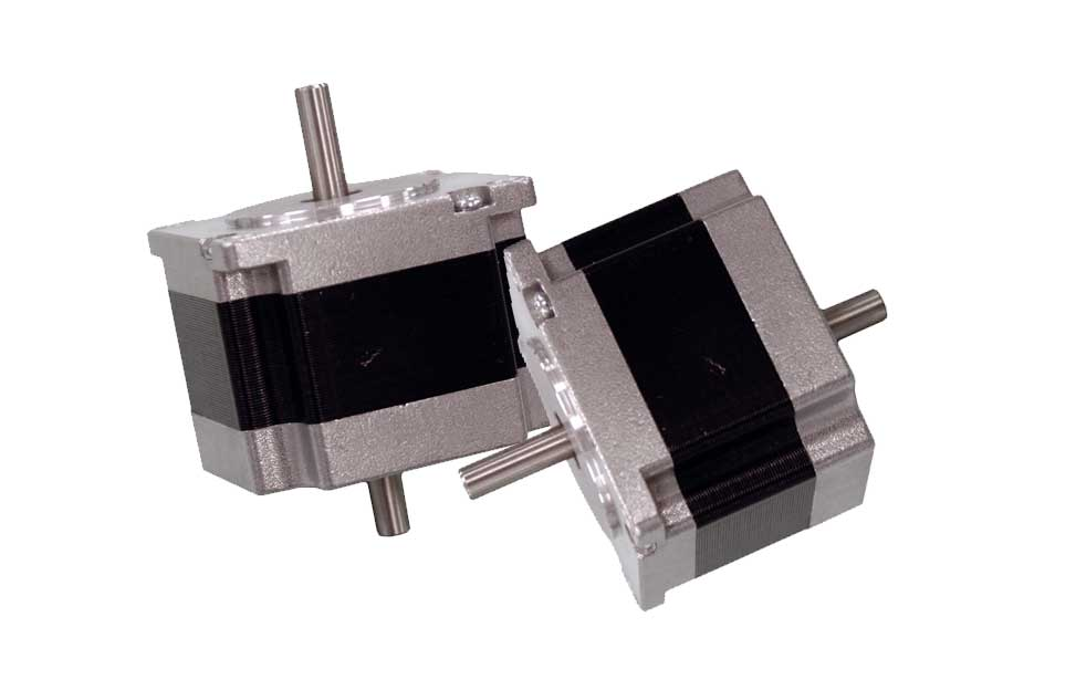 zing stepper motors