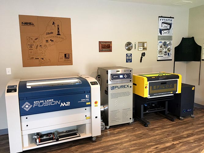 Northeast Engravers Supply Laser Sales