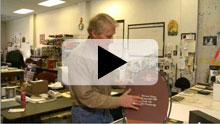 Sign Making Testimonial - Bill Benson