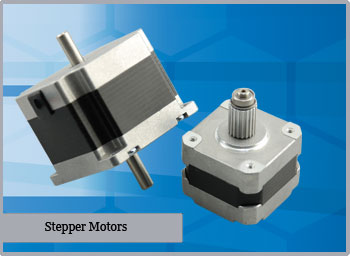301 moved permanently for High speed stepper motor