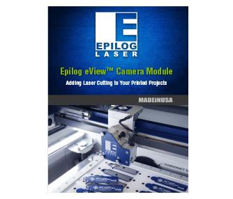 Epilog Laser Electronic Brochures