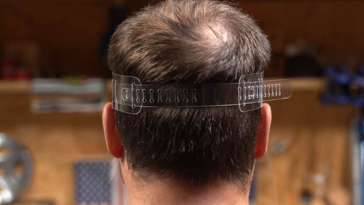 ppe-acrylic-face-shield-back-headband-view-assembled